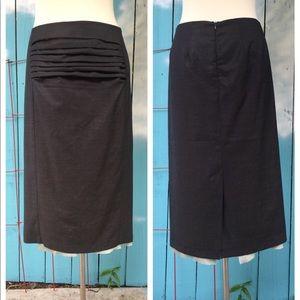 Rozae Nichols Classy Pencil Skirt